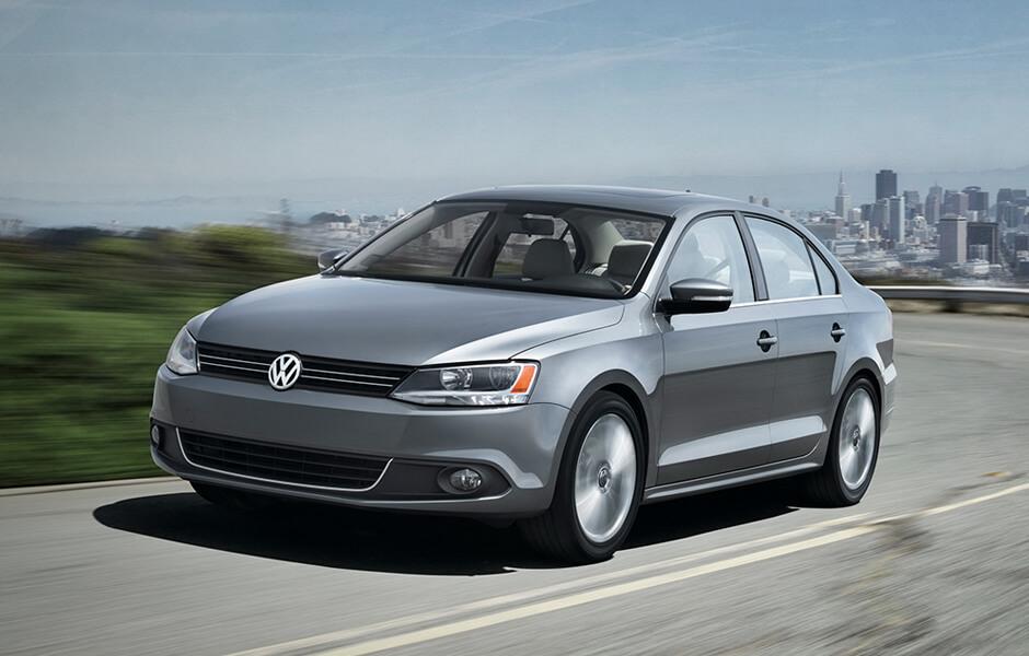 Volkswagen acil yardım